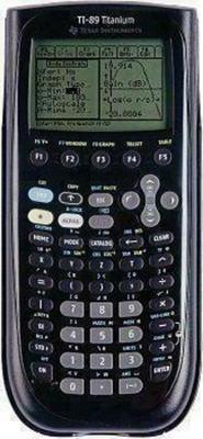 Texas Instruments TI-89 Titanium Calculatrice