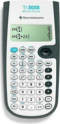 Texas Instruments TI-30XB MultiView Calculatrice