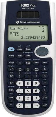Texas Instruments TI-30X Plus MultiView Calculatrice