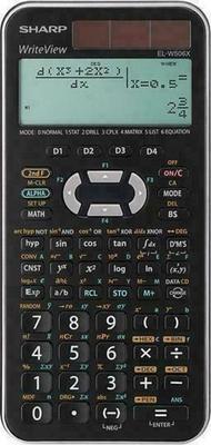 Sharp EL-W506X
