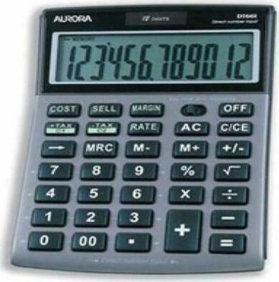 Aurora DT661