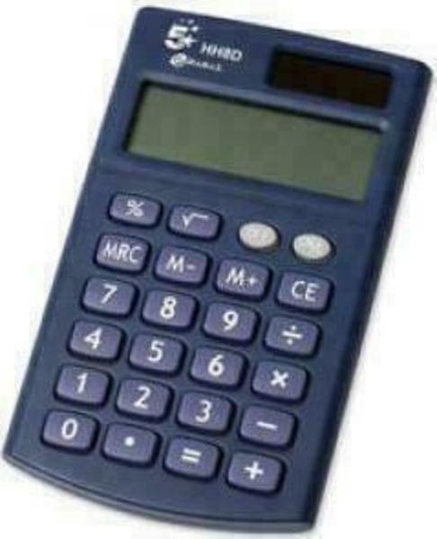 5 Star HH8D Calculator