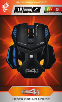 Dragon War Phantom G4.1