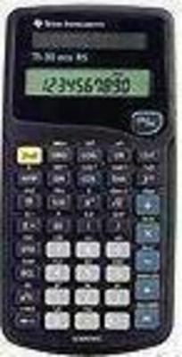 Texas Instruments TI-30 Eco RS Taschenrechner