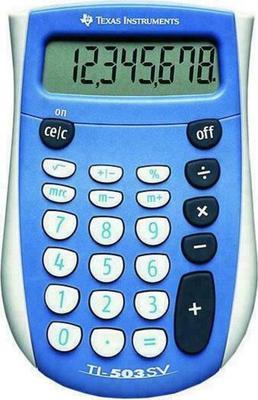 Texas Instruments TI-503SV Kalkulator