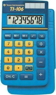 Texas Instruments TI-106 Kalkulator