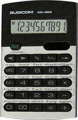 Busicom MC 620