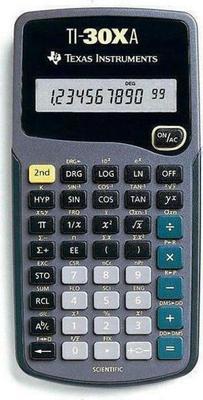 Texas Instruments TI-30XA Taschenrechner