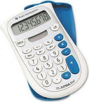 Texas Instruments TI-1706SV Taschenrechner