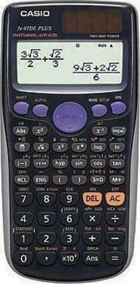 Casio FX-87DE Plus Kalkulator
