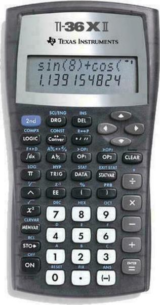 Texas Instruments Ti 36x Ii Full Specifications
