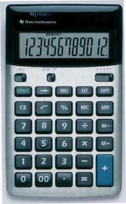 Texas Instruments TI-5018SV Taschenrechner