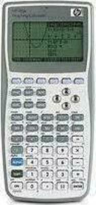 HP 39gs Taschenrechner