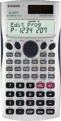 Casio FX-3650P Taschenrechner