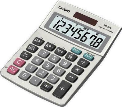 Casio MS-80S Taschenrechner