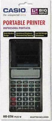 Casio HR-8TM Taschenrechner