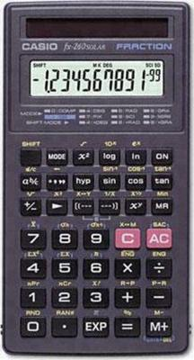 Casio FX-260 Taschenrechner