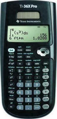 Texas Instruments TI-36X Pro Taschenrechner