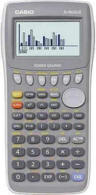 Casio FX-7400G Plus Taschenrechner