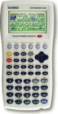 Casio CFX-9850GC Plus Taschenrechner