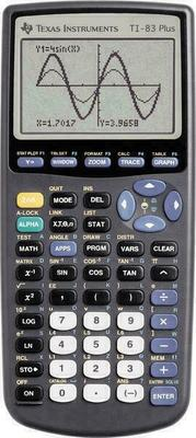 Texas Instruments TI-83 Plus Kalkulator