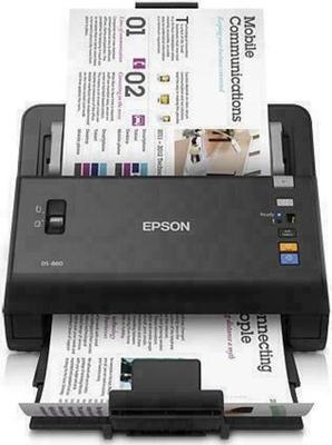 Epson WorkForce DS-860N Document Scanner