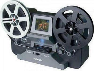 Reflecta Film Scanner Super 8 - Normal