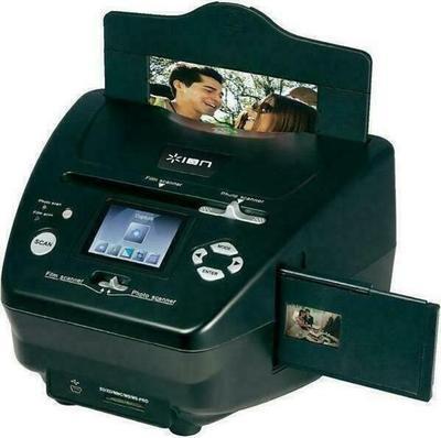 Ion Pics 2 SD Film Scanner
