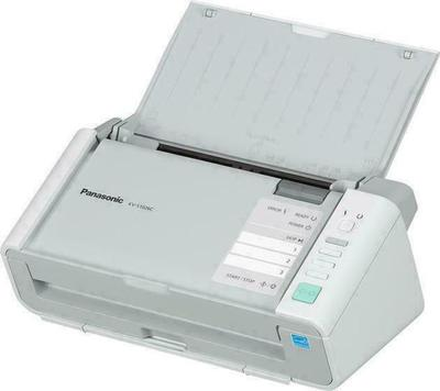 Panasonic KV-S1026C Document Scanner