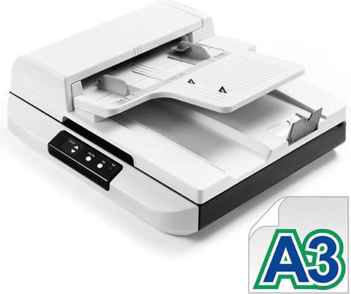 Avision AV5400 Flatbed Scanner