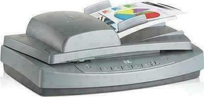 HP ScanJet 7650