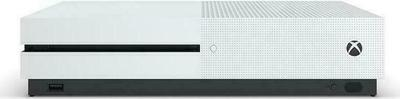 Microsoft Xbox One S game console