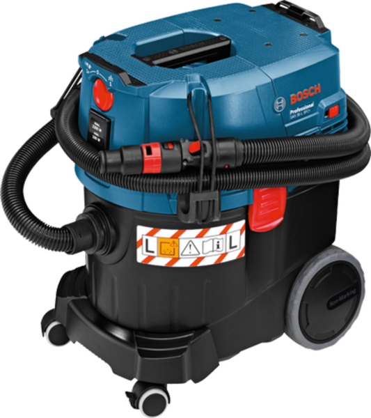 Bosch GAS 35 L SFC Vacuum Cleaner