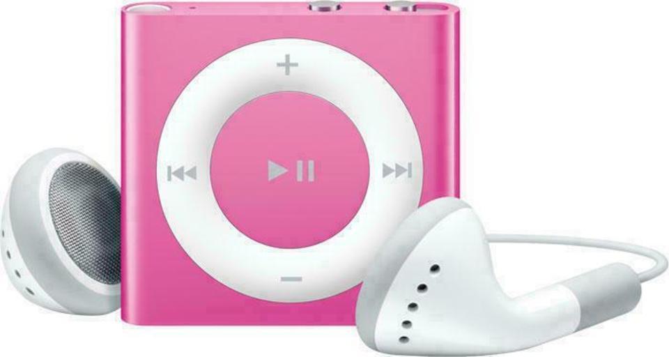 Apple iPod Shuffle 2GB (4th Generation) Odtwarzacz MP3