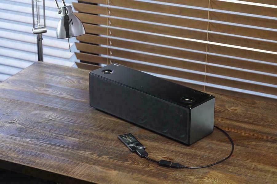 Sony Walkman NWZ-A15 16GB Odtwarzacz MP3