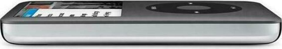 Apple iPod Classic 160GB (2nd Generation)