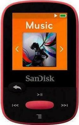 SanDisk Clip Sport 8GB Odtwarzacz MP3