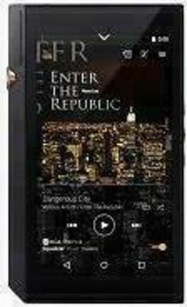 Pioneer XDP-300R 32GB Odtwarzacz MP3
