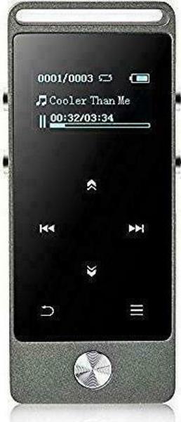 AGPtek M20 8GB Odtwarzacz MP3