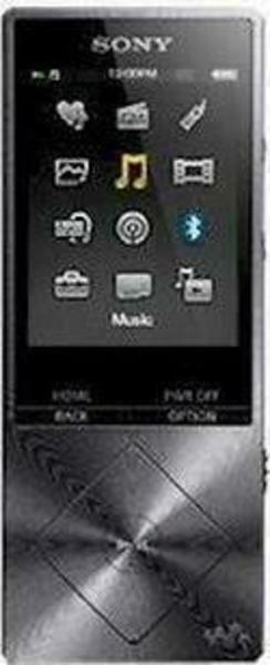 Sony NW-A25HN 16GB Odtwarzacz MP3