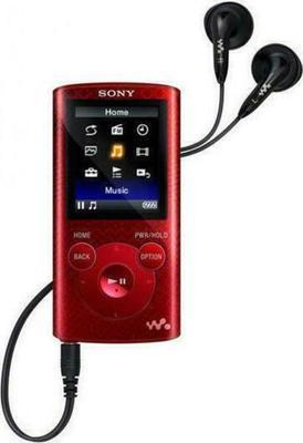 Sony Walkman NWZ-E384 8GB Odtwarzacz MP3