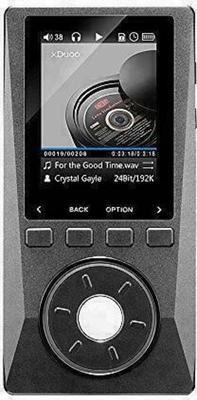 xDuoo X10 Odtwarzacz MP3