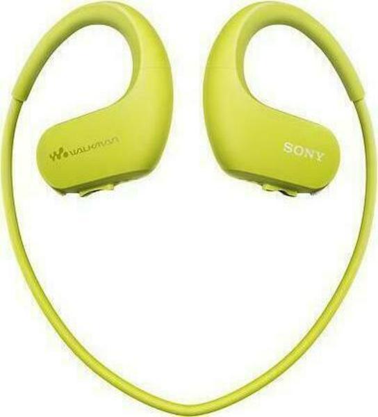 Sony NW-WS413 4GB Odtwarzacz MP3