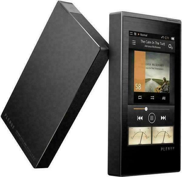 Cowon Plenue 1 128GB Odtwarzacz MP3