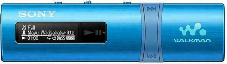 Sony Walkman NWZ-B183 4GB Odtwarzacz MP3