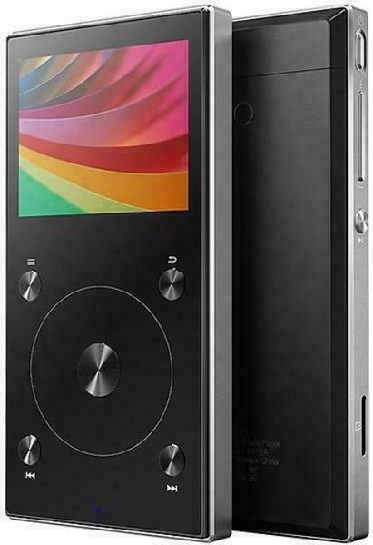 Fiio X3 3rd Gen Odtwarzacz MP3