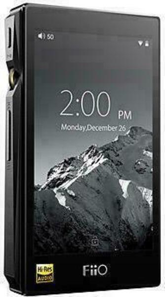 Fiio X5 3rd Gen Odtwarzacz MP3