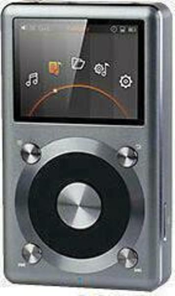 Fiio X3 2nd Gen Odtwarzacz MP3