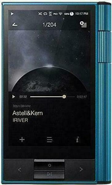 Astell&Kern Kann 64GB Odtwarzacz MP3