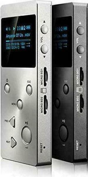 xDuoo X3 Odtwarzacz MP3
